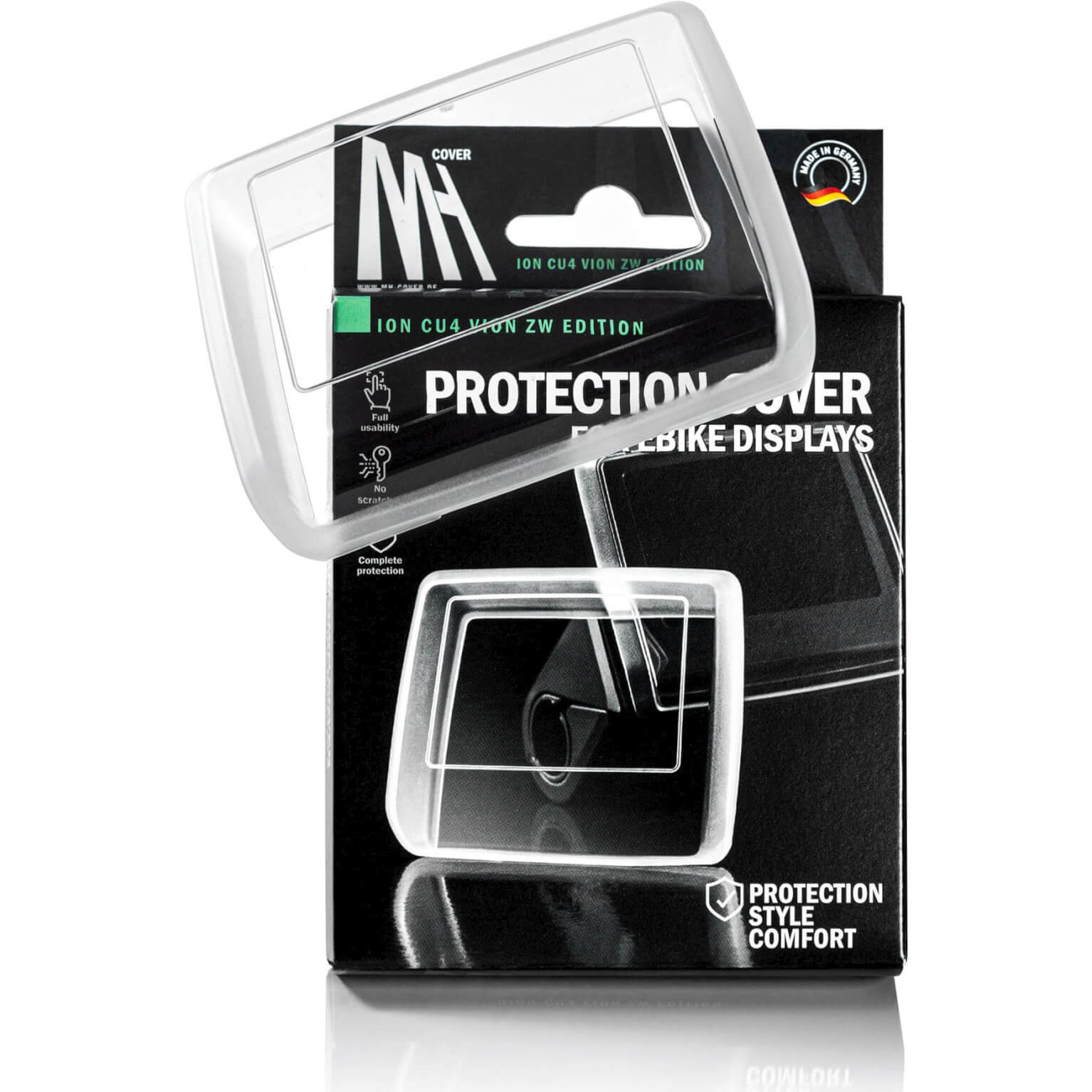 MH protection cover Ion CU4