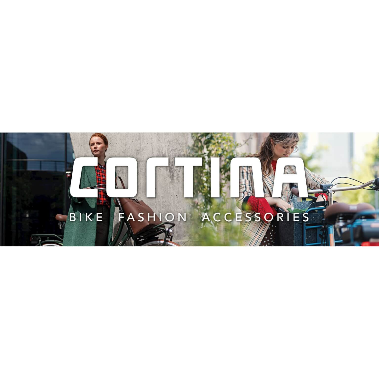 Cortina koofposter Bike Fashion Acc