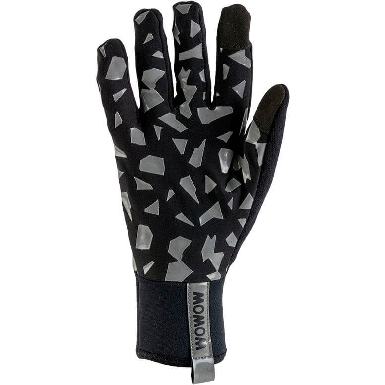 Wowow handschoen Early fog XXL black